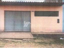 Casa à venda com 1 dormitórios em Paranã, Paço do lumiar cod:571557