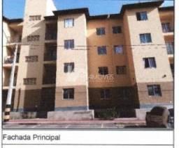 Apartamento à venda com 2 dormitórios em Maiobinha, São josé de ribamar cod:571760