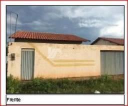Casa à venda com 2 dormitórios em Qd q, Imperatriz cod:571436