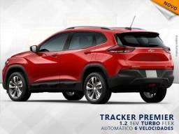 Chevrolet Tracker 1.2 Turbo Premier 4P