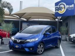 Honda Fit EX/S/EX 1.5 16V Aut 2015