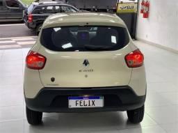 Renault Kwid  Zen 1.0 Flex 12V 5p Mec. FLEX MANUAL