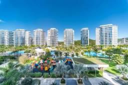 Apartamento no Brava Home Resort