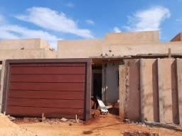 Casa à venda, 2 quartos, 2 vagas, Parque Residencial Rita Vieira - Campo Grande/MS