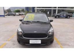 Ford Ka 1.0 SE (Flex) 4P