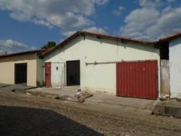 Casa Residencial para aluguel, 3 quartos, 1 vaga, Itarare - Teresina/PI