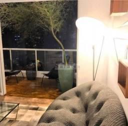 Cobertura com 2 dormitórios à venda, 160 m² por R$ 1.600.000,00 - Centro - São Bernardo do