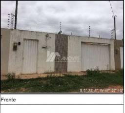 Casa à venda com 1 dormitórios em Quadra 857 lote 306, Imperatriz cod:571459