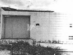 Casa à venda com 2 dormitórios em Centro, Girau do ponciano cod:5c75e704a75