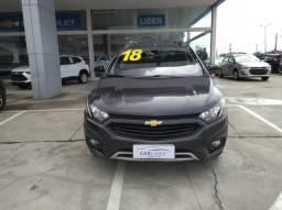 Chevrolet Onix 1.4 Activ SPE/4 4P