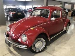 VW - VOLKSWAGEN FUSCA 1300 GASOLINA 2P MANUAL