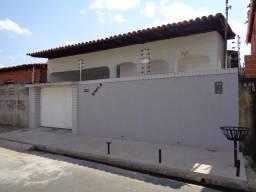 Casa Residencial para aluguel, 4 quartos, 1 vaga, Parque Piaui - Teresina/PI