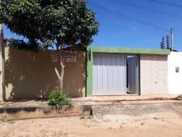 Casa Residencial à venda, 3 quartos, 1 vaga, Parque Alvorada - Timon/MA