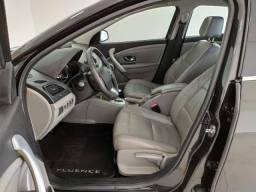 FLUENCE 2011/2012 2.0 PRIVILÉGE 16V FLEX 4P AUTOMÁTICO