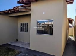 Casa à venda com 2 dormitórios em Residencial ana maria do couto, Campo grande cod:743