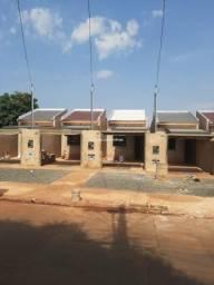 Casa à venda com 2 dormitórios em Jardim aero rancho, Campo grande cod:742