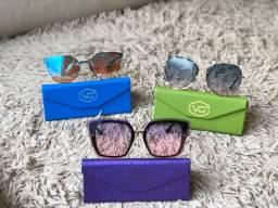 Óculos versat gold premium