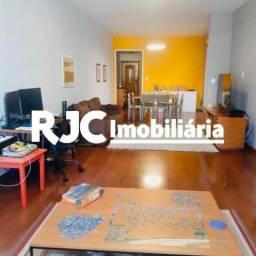 Apartamento à venda com 3 dormitórios em Tijuca, Rio de janeiro cod:MBAP33079