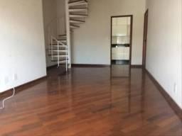 Cobertura para alugar com 4 dormitórios em Sion, Belo horizonte cod:9015
