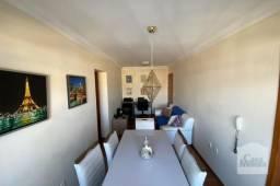 Apartamento à venda com 3 dormitórios em Carlos prates, Belo horizonte cod:267645