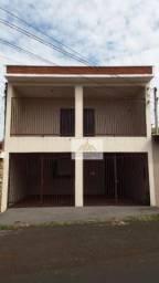 Sobrado com 3 dormitórios para alugar, 199 m² por R$ 1.500,00/mês - Vila Monte Alegre - Ri