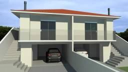 Casa à venda com 2 dormitórios em Potecas, São josé cod:5263
