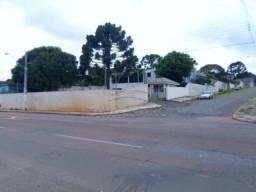 Terreno para alugar em Uvaranas, Ponta grossa cod:L257