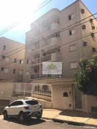 Apartamento com 2 dormitórios à venda, 64 m² por R$ 380.000,00 - Bosque das Juritis - Ribe