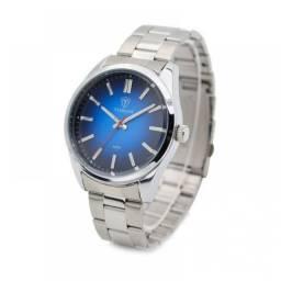 [Relógio Original] Aço Inoxidável - A prova d'agua 5ATM! Vários modelos