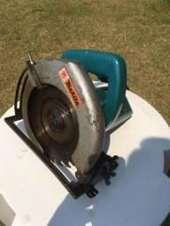Serra Circular Makita 180 mm