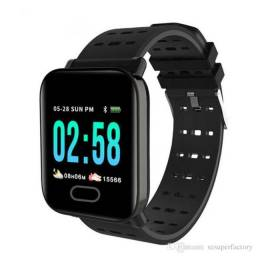 Sport Relógio Inteligente Pulseira Smartwatch Smartband