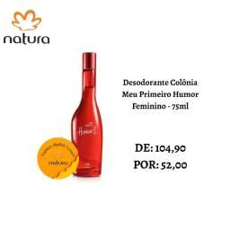Desodorante Colônia Meu Primeiro Humor Feminino - 75ml