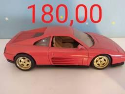 Miniatura Ferrari 1:18