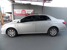 Toyota Corolla XLi 1.8 Automático-Financiamos-2011