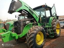 Trator John Deere 4X4 2012
