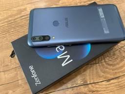 Smartphone Asus 64gb novo