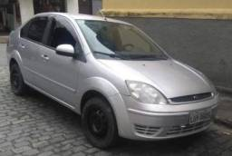 Ford Fiesta 2004 1.0