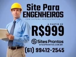 Site / Loja Virtual