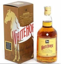 White horse Uísque, Whisky