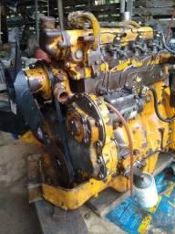 Motor Perkins 4 cilindros