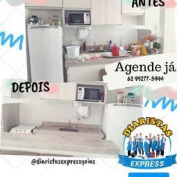Diaristas express
