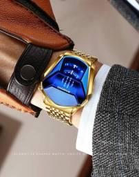 Relógio BINBOND analógico