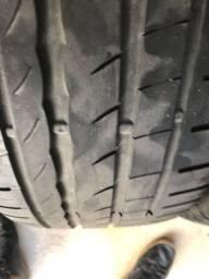 Pneus Pirelli P1 215/45-17