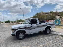 D20 - Diesel - 1994 - Carro de Caicó