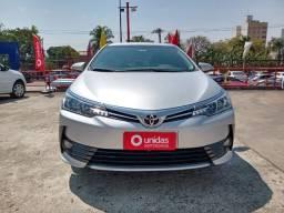 Corolla Xei 2.0 Automático 2019 - 29.500 km - Aceito troca e Financio !!