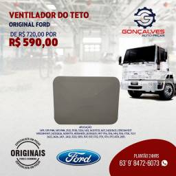 VENTILADOR DO TETO ORIGINAL FORD