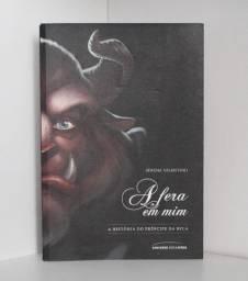 Livro A Fera em Mim: A História do Príncipe da Bela - Serena Valentino