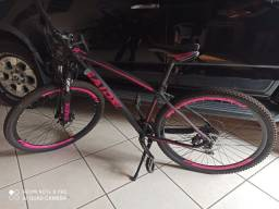 Bicicleta Saidx aro 29, quadro 17