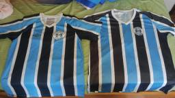 Uniforme Escola de Futrbol do gremio escolinha