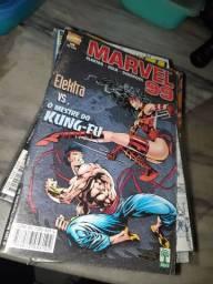 Marvel 99 número 12